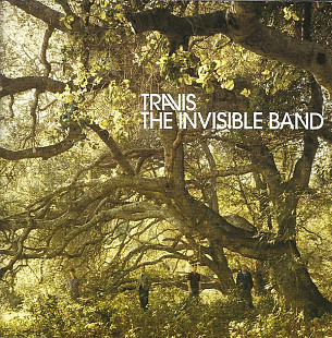 Travis ‎– The Invisible Band