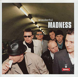 Madness ‎– Wonderful