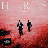 Hurts - Surrender (2015) (2xLP) S/S