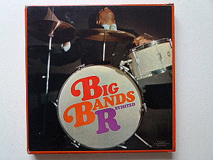 LP Box (8 LPs) Big Bands Revisited