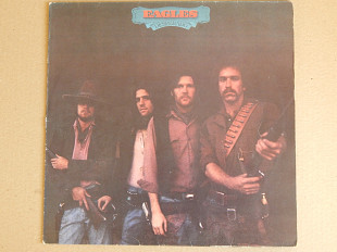 Eagles ‎– Desperado (Asylum Records ‎– AS 53 008, Germany) EX+/NM-