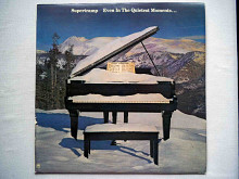 SUPERTRAMP Even In The Quietest Moments...1977