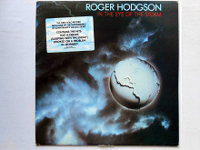 ROGER HODGSON (In The Eye Of The Storm) 1984