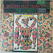 The Modern Jazz Quartet _The Comedy