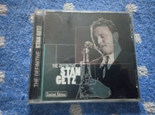 Stan Getz- The difenitive-jazz