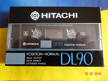 Hitachi DL-90