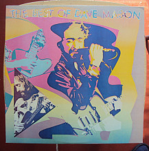 "Dave Mason  ""The Best of Dave Mason"" - 1st press"
