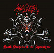 Angelcorpse - Death Dragons Of The Apocalypse 2LP