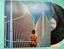 YES - GOING FOR THE ONE 1977, 1977 / ATLANTIC, SD19106, USA, m/m-//m-