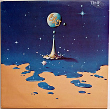 "Electric Light Orchestra -""Time"" UK"