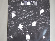 Matia Bazar ‎– Meló (Intercord ‎– INT 145.528, Germany) 2 insert NM-/NM-