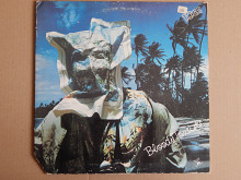 10cc ‎– Bloody Tourists (Polydor ‎– PD-1-6161, US) insert EX+/EX+