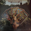 Renaissance - Turn Of The Cards 1974 (US) [EX/EX-]