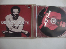 QUINCY JONES Q DEGS DANCERT
