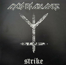 Axis Of Advance - Strike