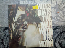 Miles Davis-The man with the horn