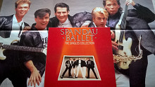 SPANDAU BALLET ( NEW WAVE ) THE SINGLE COLLECTION