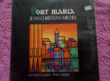 Jean Christian Michel-Port Maria