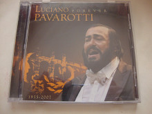 LUCIANO PAVAROTTI FOREVER