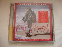ROD STEWART TIME DELUXE COLLECTION 2CD MADE IN EU