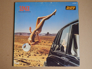 Space ‎– Deliverance (Vogue ‎– LDA 20317, France) EX+/NM-