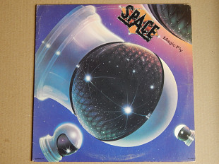 Space ‎– Magic Fly (United Artists Records ‎– UA-LA780-G, US) EX+/NM-