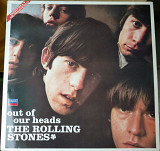 The Rolling Stones-Out Of Our Heads 1965 (UK Version Holland Re 1971) [EX / EX-]