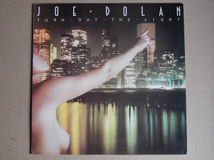 Joe Dolan - Turn Out The Light (Pye Records ‎– NSPL 18611, UK) NM-/NM-