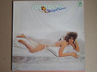 Joe Dolan ‎– Midnight Lover (Pye Records ‎– NSPL 18549, UK) NM-/NM-