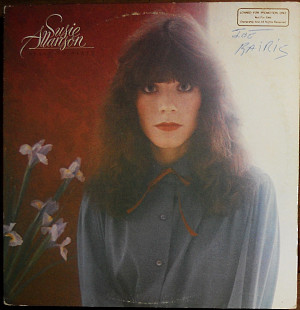 Susie Allanson – Heart to heart (1979)(made in USA)