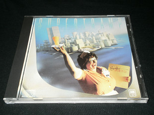 "Supertramp ""Breakfast in America"" 1979"