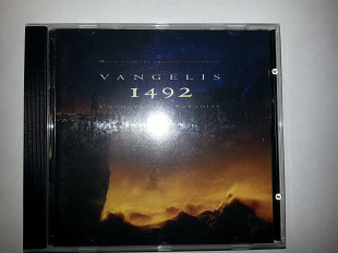 Vangelis - 1492 -The Conquest Of Paradise