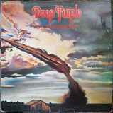 Пластинка Deep Purple ‎– Stormbringer 1974 (Re 1978, Purple Rec. 2C 066 - 96.004, France)