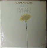 Hugo Montenegro ‎– Hugo Montenegro's Dawn Of Dylan (1970)(made in USA)