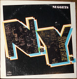 Nuggets ‎– N.Y. (1977)(made in USA)