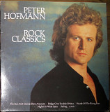 Peter Hofmann – Rock classics (1982)(CBS ‎– CBS 85965 made in Holland)