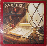 Sneaker ‎– Sneaker (1981)(made in Germany)