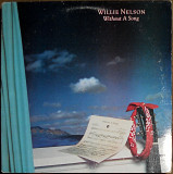 Willie Nelson – Without a song (1983)(Columbia ‎– FC 39110 made in USA)