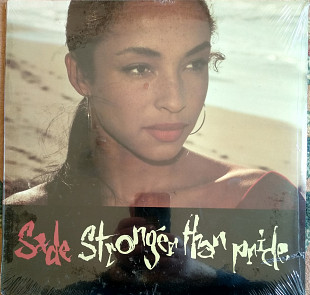 Sade_ Stronger Than Pride