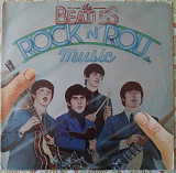 The Beatles ‎– Rock 'N' Roll Music vol. 1 & 2