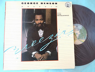 GEORGE BENSON - Breezin' / WARNER BROS BSK 3111 , usa , m/m-