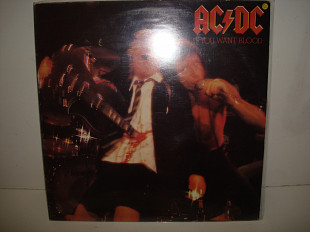 AC/DC-If you want blood you, ve got it 1978 UK