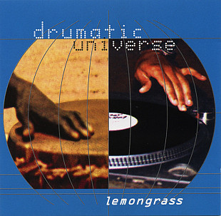 Lemongrass ‎– Drumatic Universe