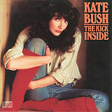 Kate Bush ‎– The Kick Inside