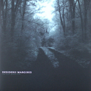 Desiderii Marginis - The Ever Green Tree