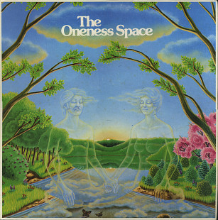 "The Love Band ‎– ""The Oneness Space"" (US 1975)"