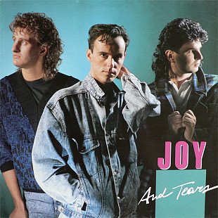 JOY - Joy And Tears (1986) NM/NM