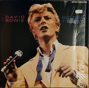 David Bowie – Golden Years