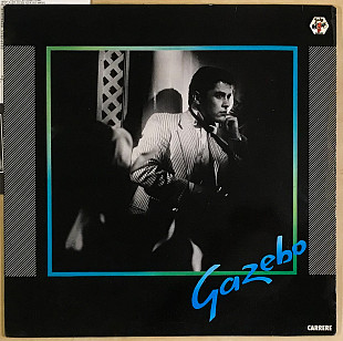 "Gazebo ‎– ""Gazebo/I Like Chopin"" 1983 Baby France NM-/NM- insert"