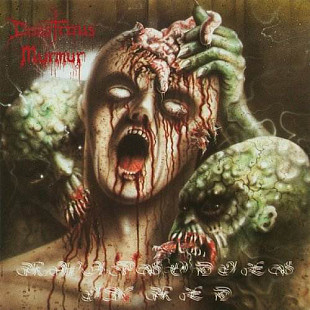Disastrous Murmur ‎– Rhapsodies In Red LP